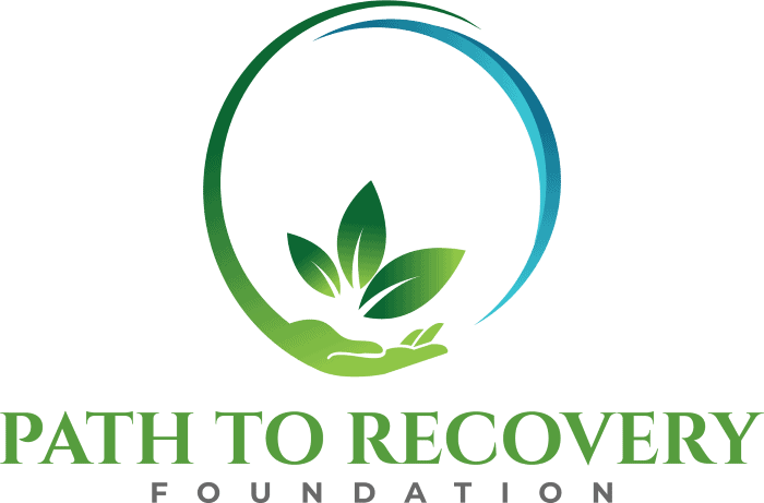 Path to Recovery Logo