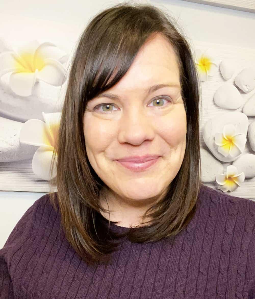 Joyful Balance Wellness - Lauren McLaughlin